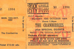 12.-Rock-City-Nottingham-England-10-10-1994